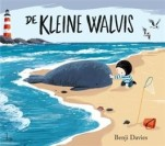 Recensie de kleine walvis Benji Davies