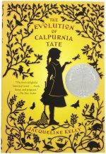 De evolutie van Calpurnia Tate Jacqueline Kelly recensie