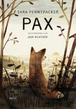 Recensie Pax van Sara Pennypacker