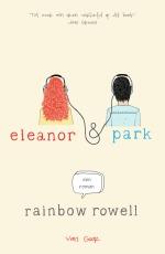 Recensie Eleanor & Park Rainbow Rowell