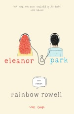 Recensie Eleanor & Park Rainbow Rowell