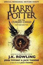 Harry Potter and the Cursed Child recensie Harry Potter 8