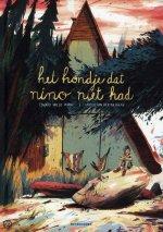 Het hondje dat nino niet had Deutsche Jugendliteraturpreis