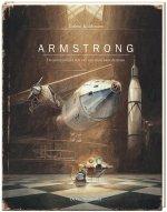 recensie Armstrong de avontuurlijke reis van een muis naar de maan