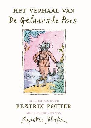 recensie het verhaal van de gelaarsde poes beatrix potter