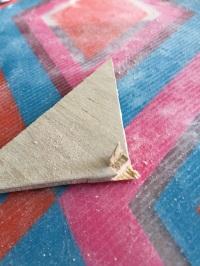 zelf tangram maken
