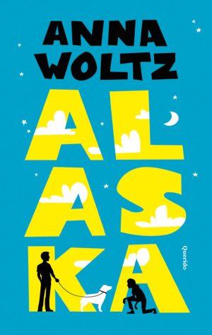 Recensie Alaska Anna Woltz